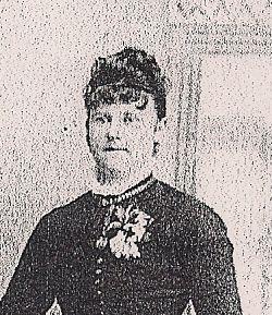 Bertha Adam Froebel