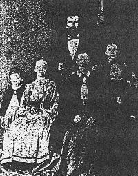 Conrad Adam Family