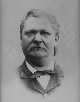 Gustave Bergmann
