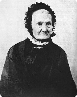 Theresia Ohnesorge Bergmann