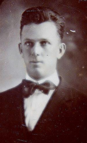 Willie E. Adam